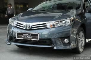 new car in pakistan 2014 2014 toyota corolla new model in pakistan car prices html