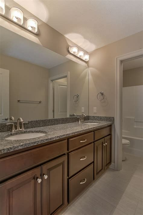 jack and jill sinks bathroom with double sinks custom jackson 2 story