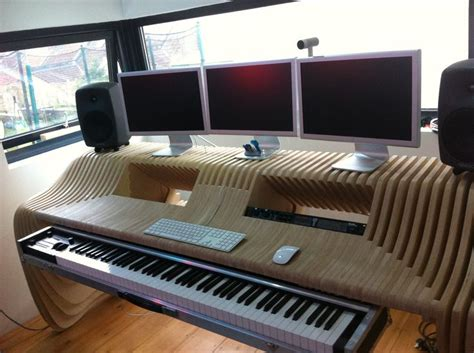 1000 ideas about studio desk on recording