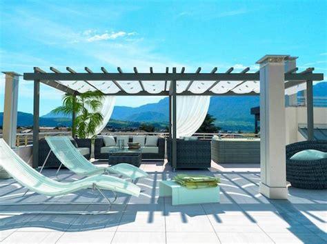 idee arredo terrazzo idee e consigli d arredo per spazi esterni giardini
