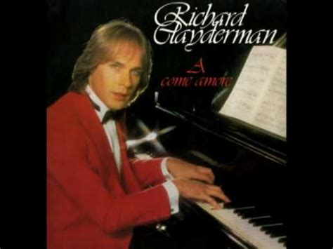 Cd Original The Best Piano Songs richard clayderman is blue original lp 1983