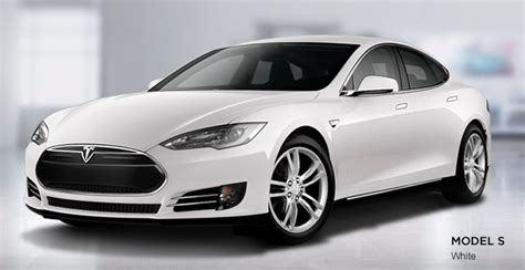 Where Is Tesla Model S Made Tesla Amazing Tesla