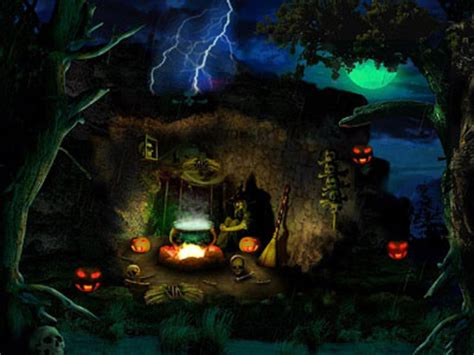 free animated halloween wallpapers for windows 7 animated wallpapers animation wallpaper download