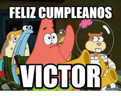 Victor Meme - feliz cumpleanos victor memes com victor meme on sizzle