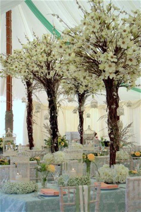 Wedding Arch Hire Ireland by 17 Best Images About Blossom Tree Centrepieces On