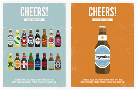 the world of beer internship cool material moxy creative s world cup beers poster cool material