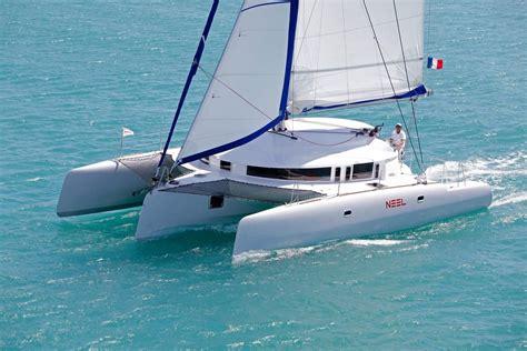 trimaran sailboat 2017 neel 45 sail boat for sale www yachtworld