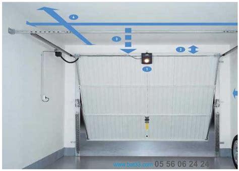 installateur de porte de garage bordeaux