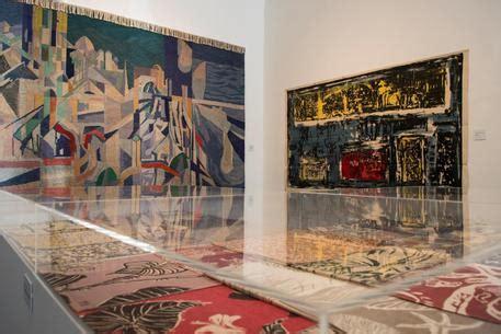 fabbrica tappeti moderni mostre i disegni di ponti e luzzati per mita al ducale