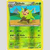 Quilladin Card   180 x 248 jpeg 19kB