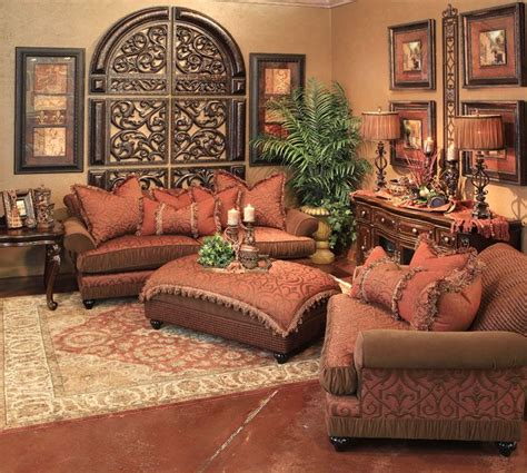 tuscan style living rooms hemispheres a world of fine furnishings for the home
