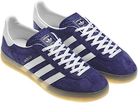 adidas gazelle original adidas originals gazelle indoor spring summer 2012