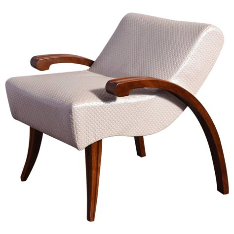 deco armchair 1930s art deco armchair modernism