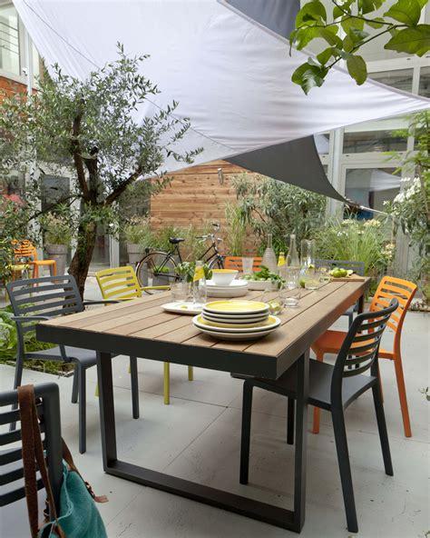table de jardin castorama table ronde de jardin castorama achat table ronde de jardin castorama