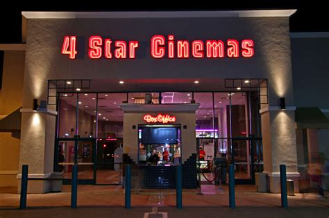 4 Cinema Garden Grove Ca by Starlight Cinemas