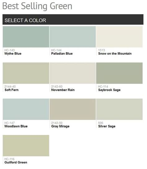 1000 images about paint colors on benjamin colors farrow and benjamin