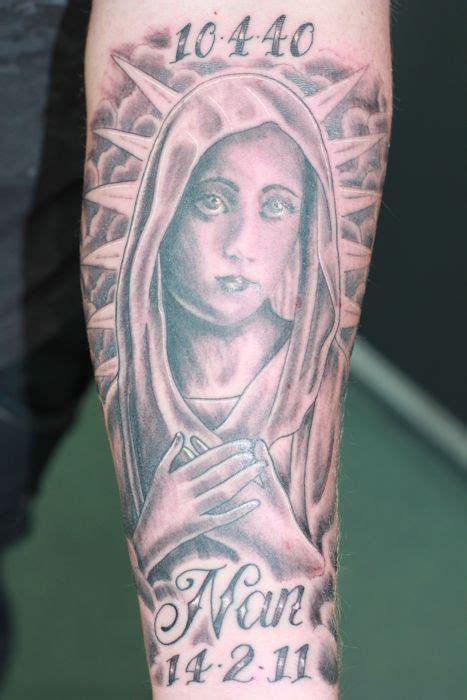 madonna tattoo madonna st