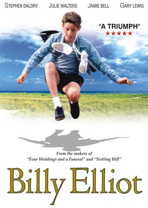 the unkillable o a novel books frasi billy elliot