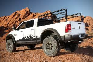 Dodge Ram Aev Dodge Ram Prospector Xl By Aev Hiconsumption