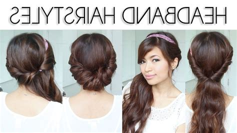hairstyles for medium hair quick and easy hairstyle easy andfast easy and fast hairstyles for short