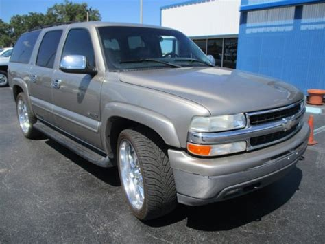how to sell used cars 2000 chevrolet suburban 1500 electronic valve timing 2000 chevrolet suburban 1500 for sale 33 used cars from 1 507