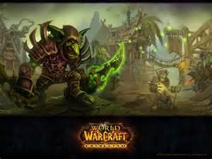 Goblins wallpaper world of warcraft cataclysm fansite kits