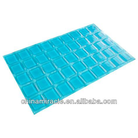 gel mattress topper cooling seat cushion gel mattress