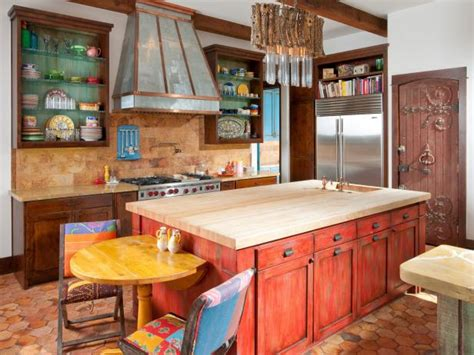 pictures of small kitchen design ideas from hgtv hgtv tuscan kitchen paint colors pictures ideas from hgtv hgtv