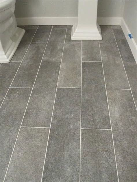 tile flooring ideas bathroom 25 best ideas about bathroom floor tiles on pinterest