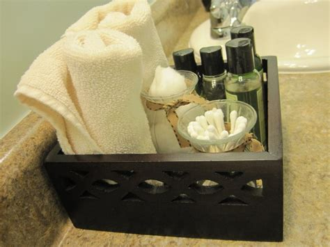 bathroom toiletries 27 best images about guest rooms on pinterest hotel