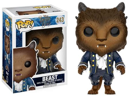 disney s live and the beast funko pops