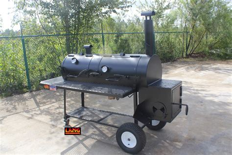 Patio Smokers by 36 Quot Hybrid Patio Smoker Cooker Chargrill