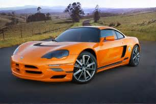 dodge new sports car 2009 detroit auto show dodge circuit ev enhanced