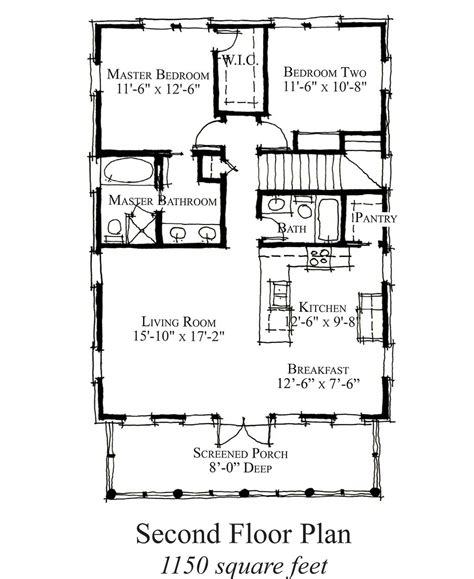 1150 sq ft house plans country style house plan 2 beds 2 00 baths 1150 sq ft plan 464 16