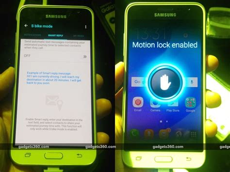 Samsung Galaxy J3 6 samsung galaxy j3 6 impressions ndtv gadgets360