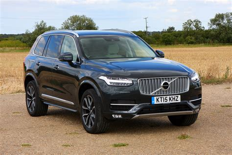 how much is a volvo xc90 volvo xc90 estate review 2015 parkers