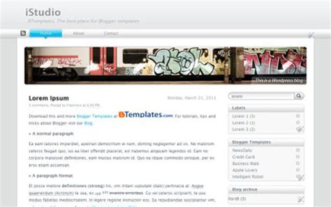 templates blogger html5 50 amazing blogger templates to be valued free and premium
