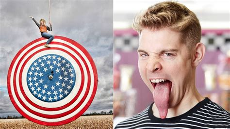 World Records 15 Quirkiest Achievements In The Guinness World Records 2015
