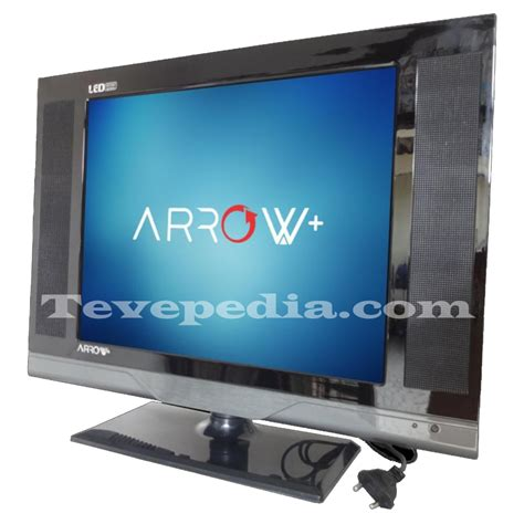tv led murah merk arrow tevepedia