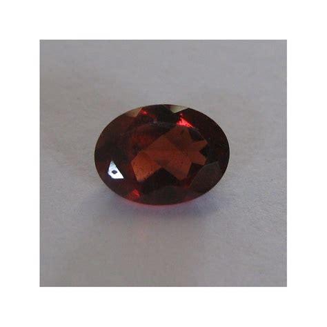 Batu Garnet Memo batu permata pyrope garnet 1 45 carat asli alami