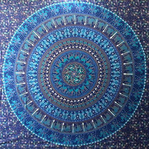 No Hippy 3in1 700667743325 upc handicrunch hippie mandala wandteppiche