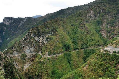Motorrad Col De Turini col de turini route des grandes alpes alpen motorrad guide