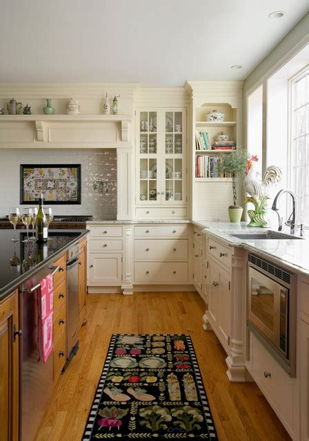 heartwood kitchens traditional kitchen boston by