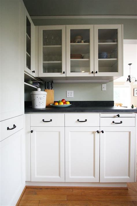 white kitchen bronze hardware 17 best images about cabinet refacing on pinterest