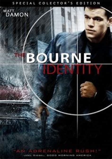 matt damon the bourne series 1000 images about bourne collection on the