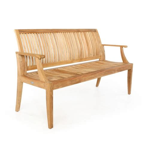teak wood benches 21 best images about benches on pinterest curved bench