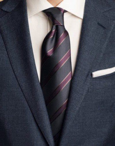 style ties for how to match tie knots collar types coordinate tieknot