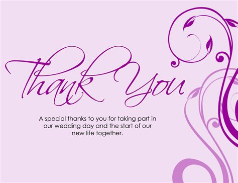 wedding thank you card etiquette for gift cards wedding thank you card wording should maintain etiquette