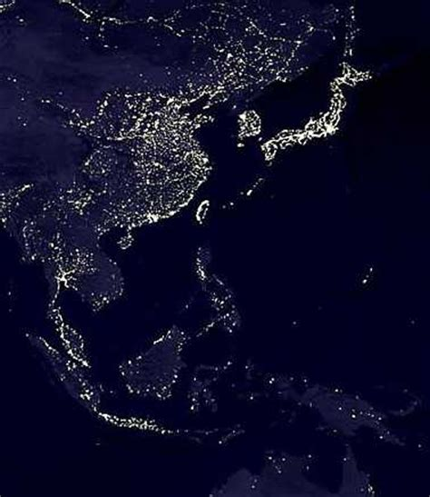 world map city lights china bev 246 lkerung und strukturdaten politik und