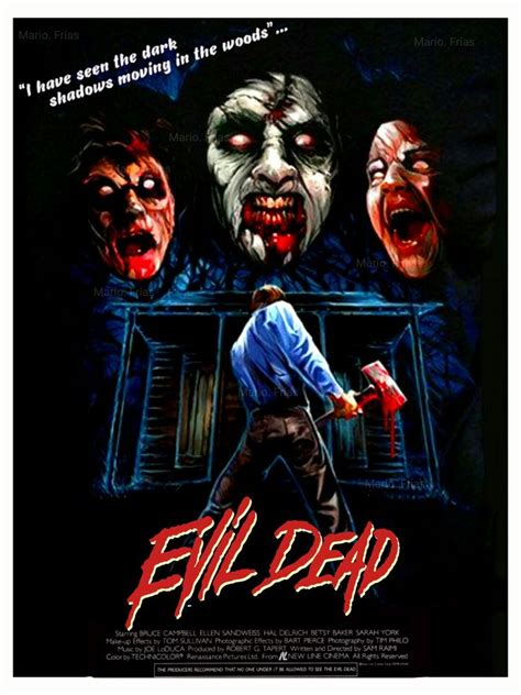 film evil dead 1981 best 25 evil dead 1981 ideas on pinterest evil dead
